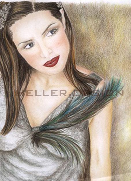 • Fine Art Galerie • Portrait  •