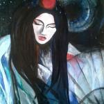 • Fine Art Galerie • Geisha