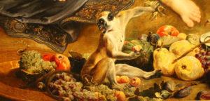 Rubens Bildausschnitt